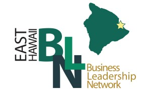 East Hawaii BLN Logo